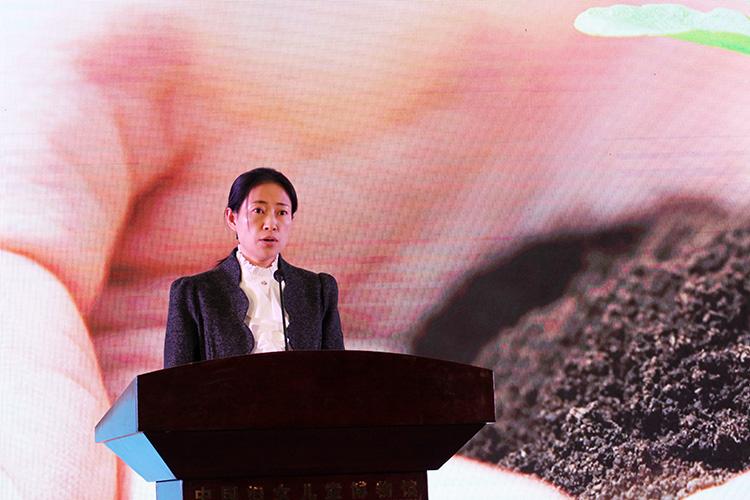 中国保监会产险部副主任王思渺对项目实施的意义给予肯定.jpg