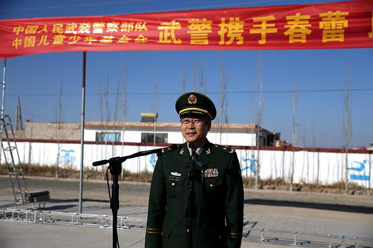 武警部队政治工作部副主任林卿致辞0.jpg