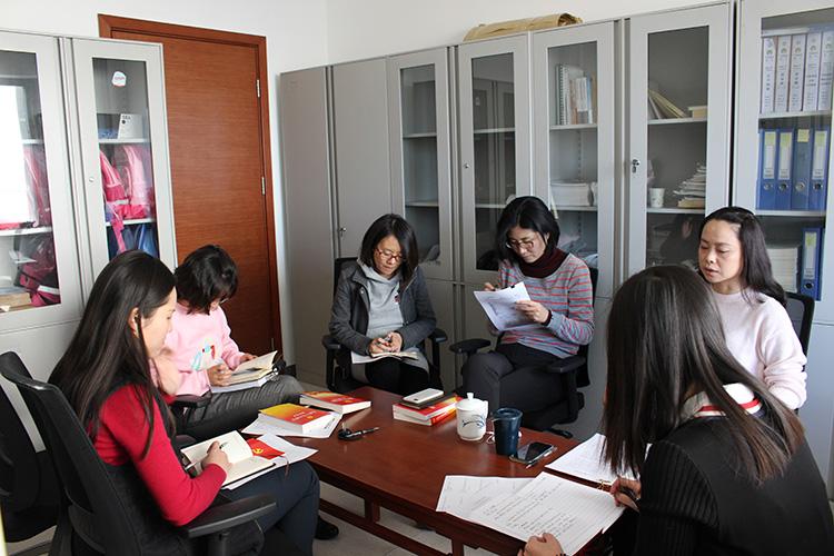 第一党小组学习研讨现场.JPG