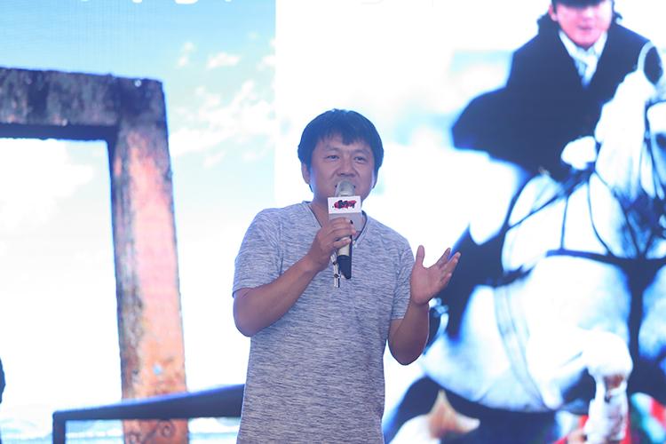 """7.明星导师栾树讲授的""""音乐的律动与我们的生活"""".JPG"""